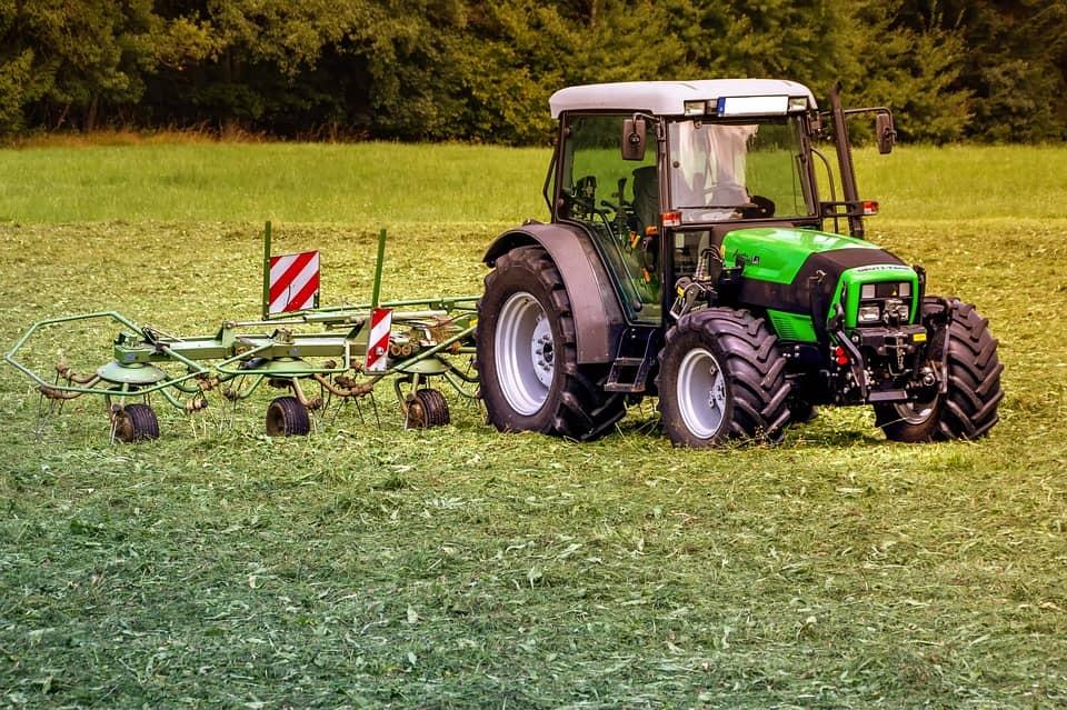 Ingenieur für Agrartechnik